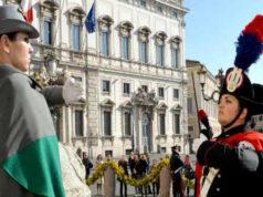 Corpo Forestale e Arma Carabinieri