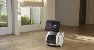 astra robot